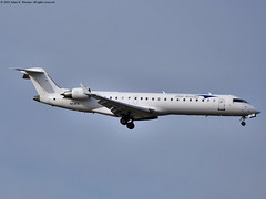 N54EA (Elite Airways) (aemoreira04221981) Tags: bombardier canadair regional jet crj700 crj701 elite airways
