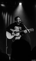 Union Stage:Eric Rachmany (JONO202) Tags: eric rachmany kyle ahern howie spangler john dank show acoustic reggae good vibes musiclovers blackandwhite