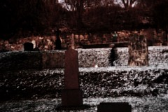 035 (onesecbeforethedub) Tags: vilem flusser technical images onesecbeforetheend onesecbeforethedub onesecaftertheend photoshop exposure contemporaryart streamofconsciousness vassilis galanos oslo norway winter graveyard cemetery cemeteries spooky eerie uncanny melancholy melancholic