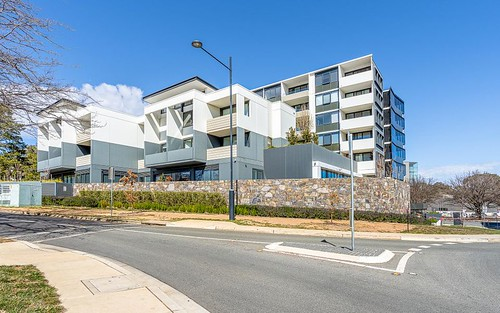 39/65 Constitution Avenue, Campbell ACT 2612
