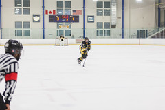 20191130-50 (TriciaMariePhotography) Tags: 27 bantam md majorbantam waterloowolves hockey penaltyshot