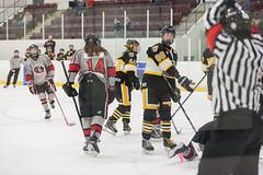 20191130-45 (TriciaMariePhotography) Tags: 27 44 66 bantam md majorbantam waterloowolves hockey penaltyshot