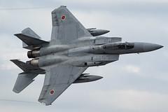 F-15J (niokee) Tags: japanairselfdefenseforce jasdf mitsubishi f15j f15 eagle 328827 fighter 303rdtacticalfightersquadron komatsuairbase hyakuriairbase ibr rjah hyakuriairbaseairshow hyakuriairbaseairshow2019 aircraft airplane airshow airforce avgeek
