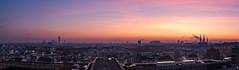 191204_070727_PANO (Prefektionist) Tags: akhwien backlight gegenlicht meduniwien sonnenaufgang wien 50mmf14d nikon d750 vienna austria österreich europe europa