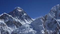 Everest (Sam Photos - Sony full frame) Tags: kalapatthar vallée khumbu ama dablam népal nepal everest montagne himalaya trek randonnée altitude neige automne autumn camp base sommet summit everestsummit