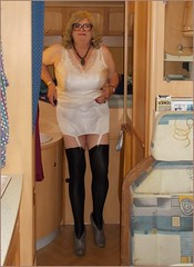 2019 - 11 - Karoll  - 0053 (Karoll le bihan) Tags: karoll lebihan ladie femme woman lady feminization feminine womanly travestis travestito tgirl travestie transvestite travesti transgender effeminate tv crossdressing crossdresser travestisme travestissement féminisation crossdress dressing french people lingerie escarpins bas stocking pantyhose stilettos highheel collants strumpfhosen combinaison fondderobe slips