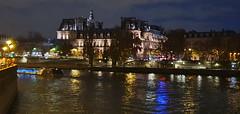 157 Paris Novembre 2019 - l'Hôtel de Ville (paspog) Tags: france paris novembre november 2019 seine river rivière fleuve fluss hôteldeville
