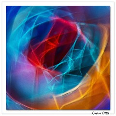 Interlude : abstraction maritime. (C. OTTIE et J-Y KERMORVANT) Tags: abstraction graphisme couleurs