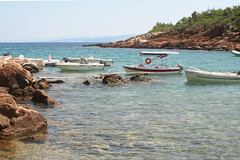 Small Moorings (big_jeff_leo) Tags: greek greece europe european scene scenic