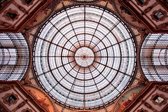 GVE Dome (Pat Charles) Tags: milan milano lombardia lombardy italy italia europe travel tourism architecture architectural nikon interior dome duomo 1001nights 1001nightsthenew 1001nightsthenewmagiccity 1001nightsmagicwindow