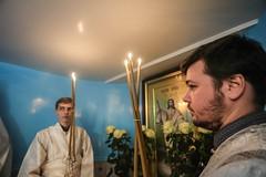 04 декабря 2019, Митрополит Кирилл совершил поминовение архиепископа Антония (Завгороднего)