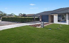21A Clermont Street, Fisher ACT