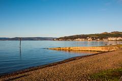 Largs Seafront, North Ayrshire (Briantc) Tags: scotland northayrshire ayrshire largs clyde reflections
