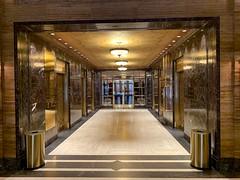 Amazing Westinghouse Elevators (DieselDucy) Tags: ascensor ascensore elevator lift lyfta lyftu officebuilding tulsa westinghouse