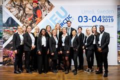 Umeå Congress EU Arctic Forum (seizemediaproductions) Tags: eu arctic forum umeå congress porträtt portrait