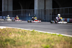 Wright Karts Lead The Way In Taiwan