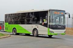 Otokar Vectio C (Roy Lowry) Tags: otokarvectioc sliema bus
