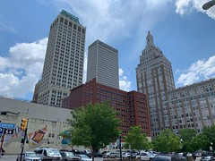 downtown Tulsa (DieselDucy) Tags: downtown tulsa