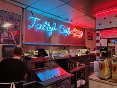 Tallys Cafe (DieselDucy) Tags: restaurant route66 tallyscafe tulsa