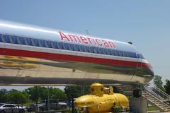 Tulsa Air and Space Museum (DieselDucy) Tags: museum tulsa