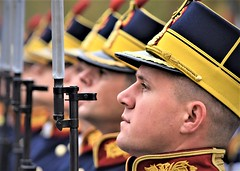 1st December - the National Day of Romania (16) (Ioan BACIVAROV Photography) Tags: 1stdecember nationalday romania bucharest military parade 2019