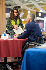 FI4A8866 (HACC, Central Pennsylvania's Community College.) Tags: gettysburg event motivational speaker book signing