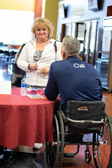 FI4A8795 (HACC, Central Pennsylvania's Community College.) Tags: gettysburg event motivational speaker book signing