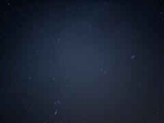Sky stars (oldsnake977) Tags: sky astrophotography pixel night stars