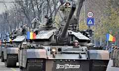 1st December - the National Day of Romania (10) (Ioan BACIVAROV Photography) Tags: 1stdecember nationalday romania bucharest military parade 2019