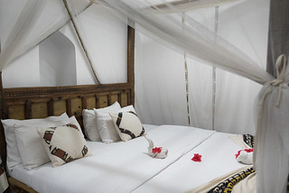 Deluxe Room | Shaba Boutique Hotel