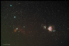 Orion final-1 (gerardoelizondo) Tags: ngc canon 70200mm 6d ioptron sky tracker stars orion deepsky nebula astrometrydotnet:id=nova3788159 astrometrydotnet:status=solved
