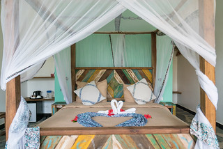 Luxury Room | Zanzibar Bay Resort
