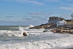 Cohasset at the coast (Stephen St-Denis) Tags: cohasset coastline massachusetts norfolkcounty southshore minotslight