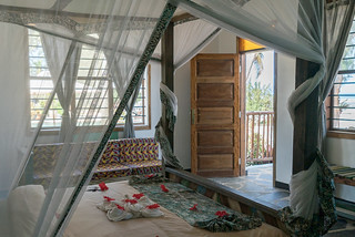 Premium Plus Room | Zanzibar Bay Resort
