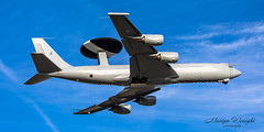 No 8 Sqn RAF E3D Sentry AEW1 (AWACS) (Ratters1968: Thanks for the Views and Favs:)) Tags: canon5dmkiv martynwraight ratters1968 canon dslr photography digital eos flight flying fleugzeug aeroplane plane aeronautics aircraft avions aviation avioes aeronef transport airplane air jet topgun military war warplane combat combataviation militaryaircraft militaire warbird raf royalairforce royal force boeinge3sentry awacs airbournewarningandcontrolsystem surveillance reconnaisance airbornesurveillance 707 boeing707 aew1 8 8sqn waddo waddington rafwaddington lincoln lincolnshire excobrawarrior excobrawarrior2019 boeing seattle washington theboeingcompany boeingfields painefield everett williamboeing boeingdefencespaceandsecurity