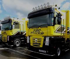 Tag Racing Trucks (mrd1xjr) Tags: tag racing