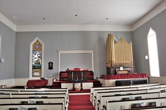 First Parish of Scituate (Stephen St-Denis) Tags: scituate massachusetts pipeorgan hookhastings unitarian universalist firstparish