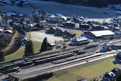 Bahnhof_Kandersteg (22burriy) Tags: kandersteg bahnhof bls autoverlad autozug