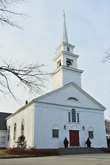 First Trinitarian Congregational Church – Scituate, Massachusetts (Stephen St-Denis) Tags: scituate massachusetts firsttrinitariancongregationalchurch newenglandchurch nationalhistoricregister