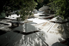 Abandoned place (johnny-fraisse) Tags: urbex india fujifilm
