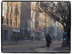 winterlicht (Alexander 53) Tags: weteringschans alexander53 meij2600 amsterdam