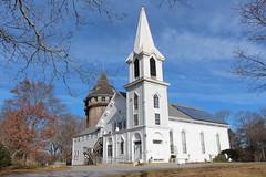 First Parish of Scituate (Stephen St-Denis) Tags: scituate massachusetts firstparish unitarian