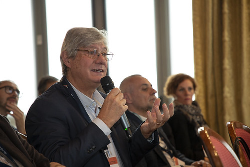 Innovation and SME forum Milan