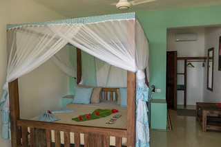 Suite Room (Ocean View) | Reef & Beach Resort