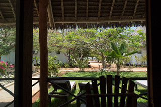Garden Bungalow | Reef & Beach Resort
