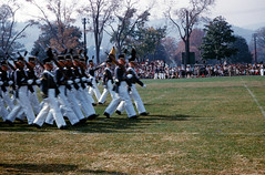 Found Photo - West Point Cadets (Mark 2400) Tags: found photo west point us army cadets