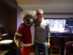 Game_11_Pistons_00017 (Moondog Mascot) Tags: pistons cavs clevelandcavaliers 12032019 moondog santa