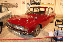 Triumph 2000 Mark 2 FEL833L (Andrew 2.8i) Tags: museum classics classic autos auto voitures voiture cars car sparkford somerset uk haynes british saloon sedan bl britishleyland mark 2 ii mk mk2 2000 triumph 1973 fel833l