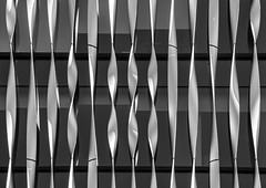 Twisted #2 (Joseph Pearson Images) Tags: building architecture abstract london monumentbuilding makearchitects blackandwhite bw mono