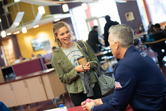 FI4A8879 (HACC, Central Pennsylvania's Community College.) Tags: gettysburg event motivational speaker book signing